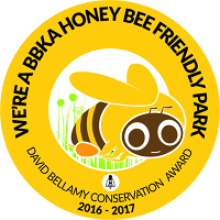 Bee Friendly Park 2016-2017