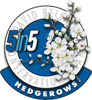 5in5 David Bellamy Hedgerows