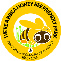 2019 Bee Friendly Park