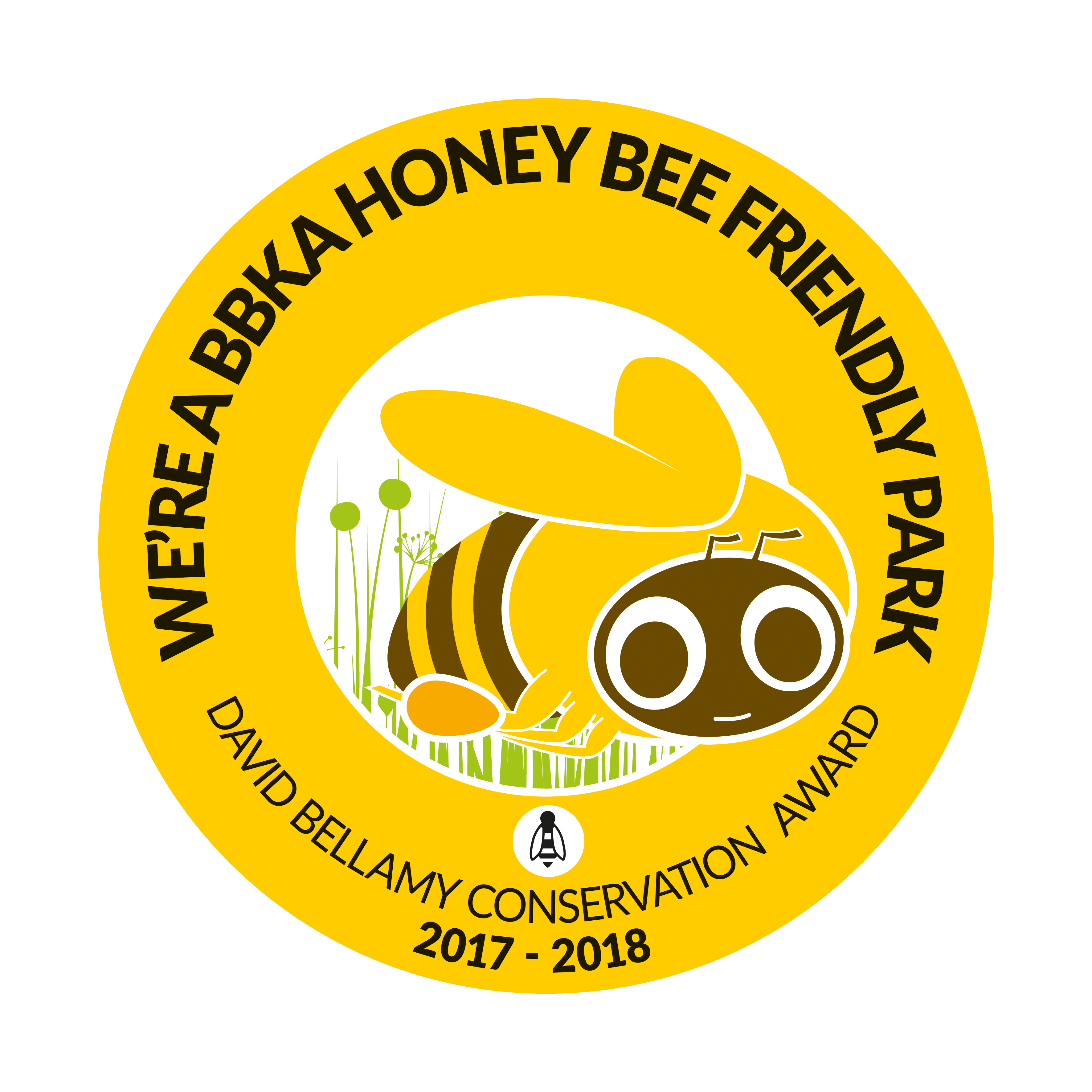 2018 Bee Friendly Park