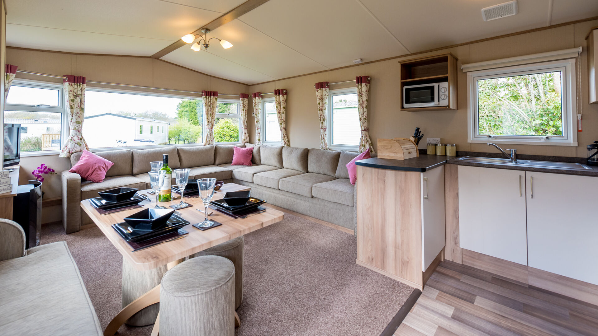 Can You Paint The Interior Of A Static Caravan
