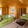 - Maple Lodge Plus Dog Friendly (2 Bedroom + Hot Tub) thumbnail