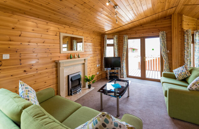 - Maple Lodge Plus